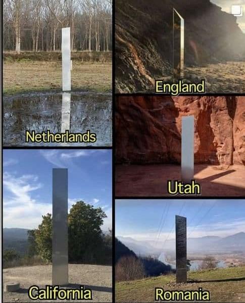 1164646_226 نهمین مونولیت اسرار آمیز جهان در ایران دیده شد! (تصاویر)