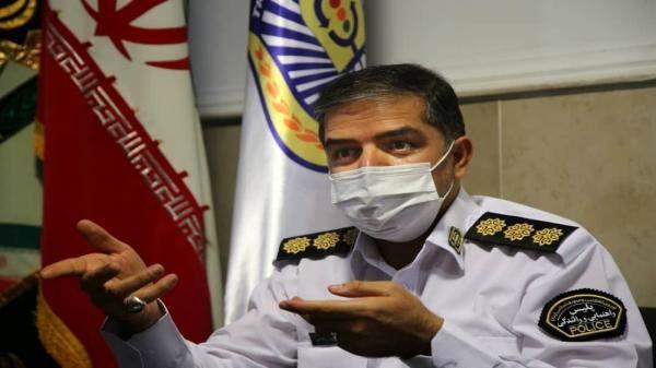 برخورد جدی پلیس با دوردورهای شبانه در تهران