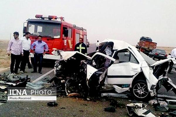 قاچاق سوخت در سیستان و بلوچستان 8 کشته برجای گذاشت