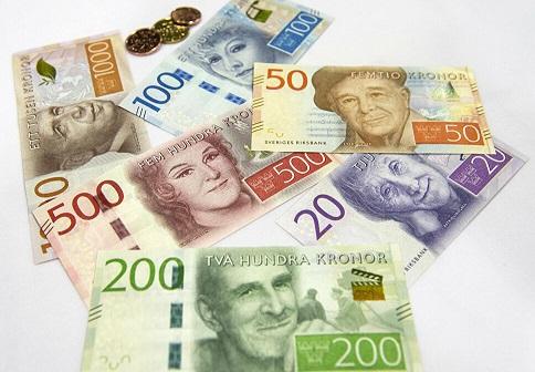 جایگزینی پول نقد با ارز دیجیتال در سوئد