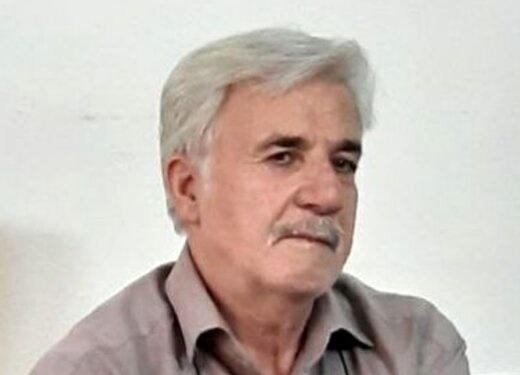 کارگردان باسابقه تئاتر درگذشت