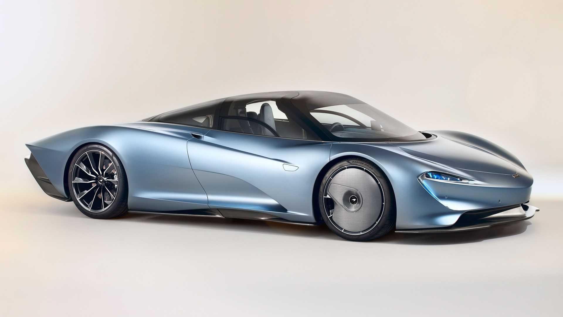 14 خودروی فوق سریع در جهان؛ از بوگاتی 300 پلاس تا کونیگزگ جمرا (+عکس)