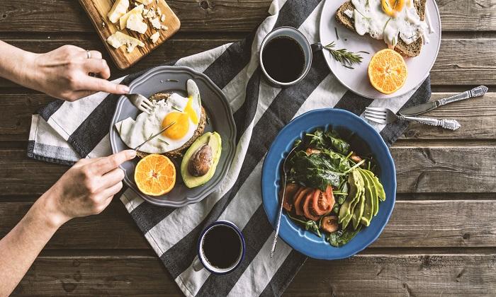 چربی و 5 نشانه کمبود آن در رژیم غذایی