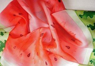 مدل شال و روسری شب یلدا (عکس)