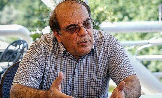 این سیاست یتیم است/ عباس عبدی