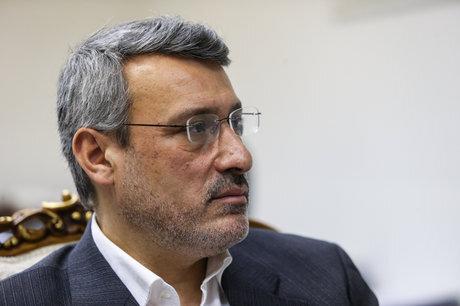 اعتراض سفارت ایران به گزارش یک کمیته در پارلمان انگلیس علیه کشورمان