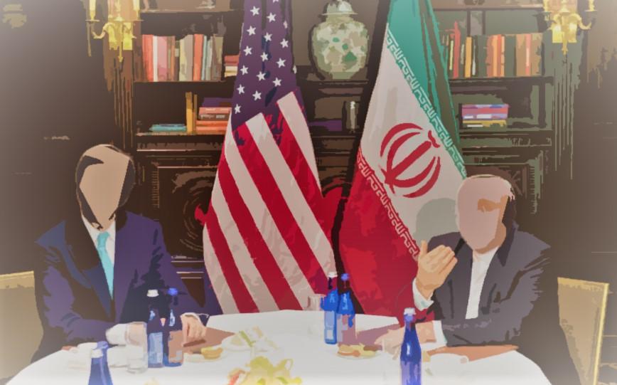 مذاکره با امریکا