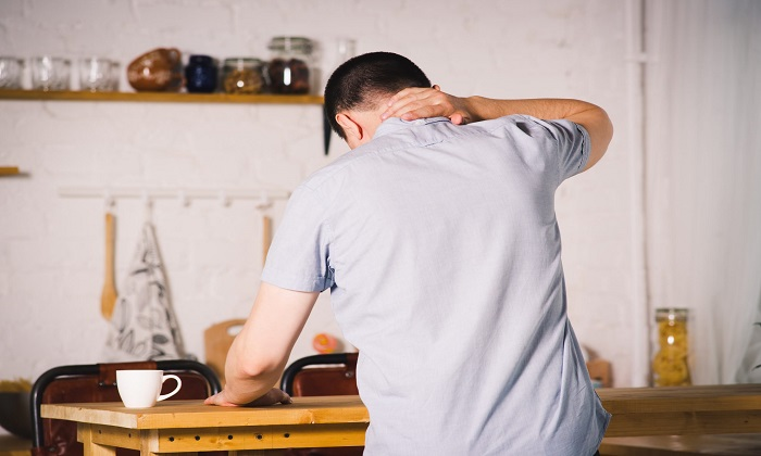 دردهای عضلانی و ارتباط آن با رژیم غذایی