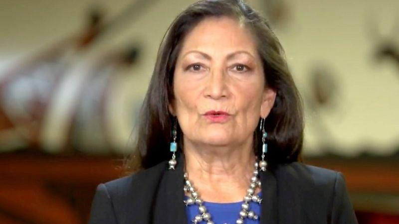 برای اولین بار در امریکا/ یک وزیر از بومیان انتخاب شد