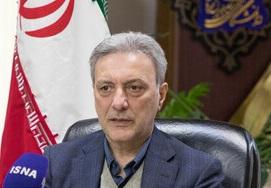رییس دانشگاه تهران: با محدودیت های مالی مواجه هستیم