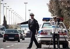 جریمه بیش از یک میلیون خودرو در ممنوعیت های کرونایی آذر