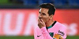 اسکای اسپورت: گواردیولا از خرید مسی منصرف شد / لئو دیگر بازیکن سابق نیست!