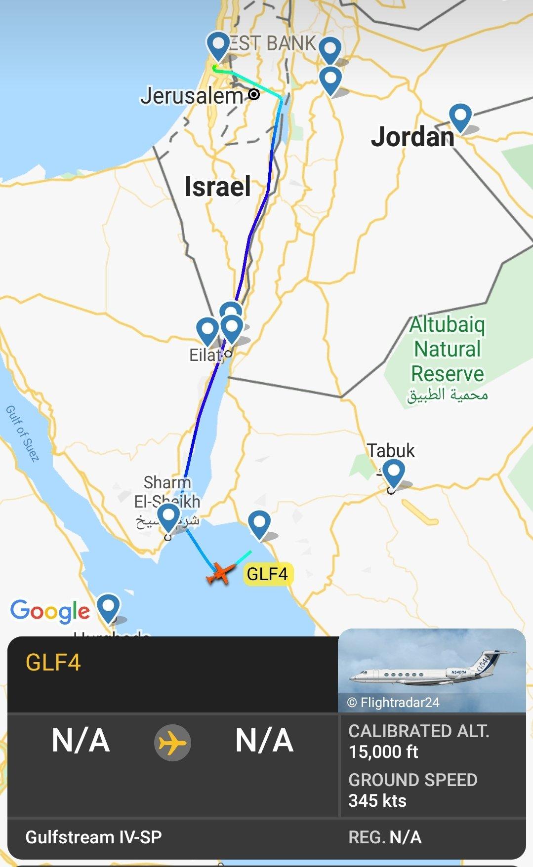 رسانه های اسرائیلی: سفر نتانیاهو به عربستان سعودی و دیدار با بن سلمان