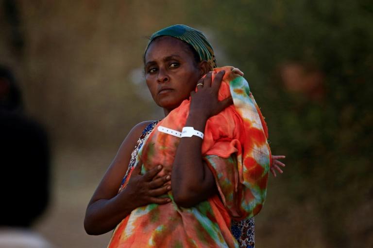 سودان تیغرای