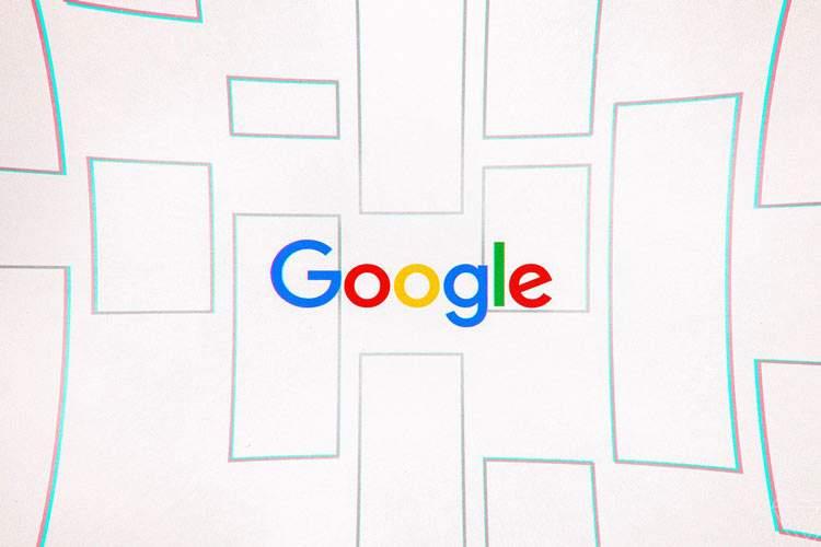 کارمندان گوگل تست کرونای خانگی انجام میدهند