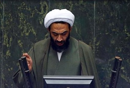 نماینده مجلس: چرا رئیسجمهور از سند منحوس ۲۰۳۰ دست برنمی دارد؟