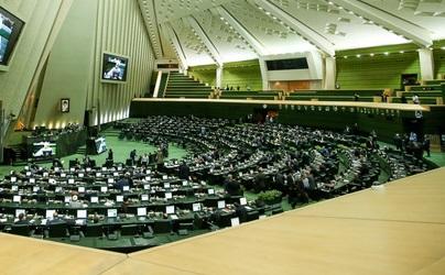 مخالفت مجلس با پیشنهاد جلوگیری از ورود نظامیان به انتخابات ریاست جمهوری