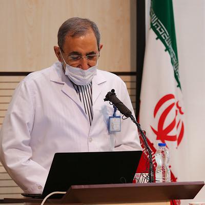 حضور و بازدید وزیر بهداشت و دکتر زالی از بیمارستان مسیح دانشوری(+عکس)
