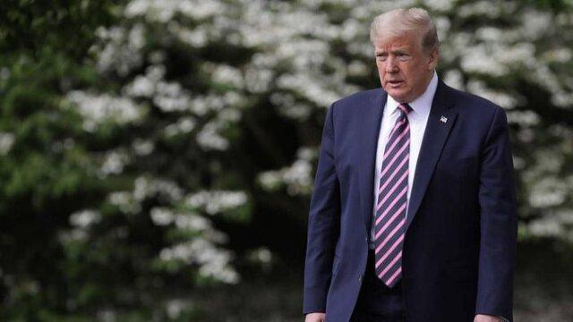 بازگشت ترامپ به کاخ سفید در ۲۰۲۴ نامحتمل است