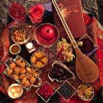 صدای خوش آهنگ یلدا؛ ایرانیان در بلندترین شب سال چه می نواختند و چه می خواندند (فیلم)