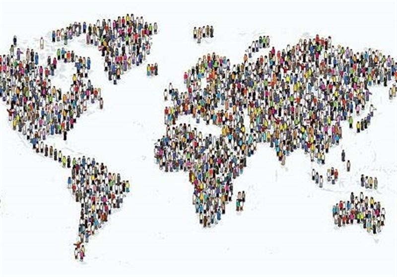 محققان: رشد جمعیت جهان در سال ۲۱۰۰ متوقف میشود