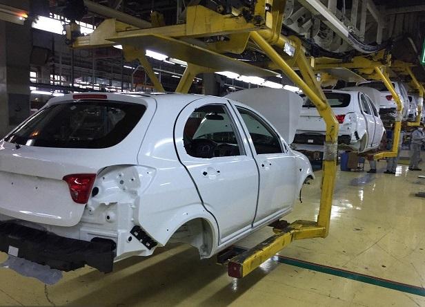 آخرین گزارش ارزیابی کیفی خودروهای کشور: تولید 3خودرو سواری با چهار ستاره /29 خودرو ۳ ستاره گرفتند/ 5 ستاره فقط 1 خودرو  (+اسامی)