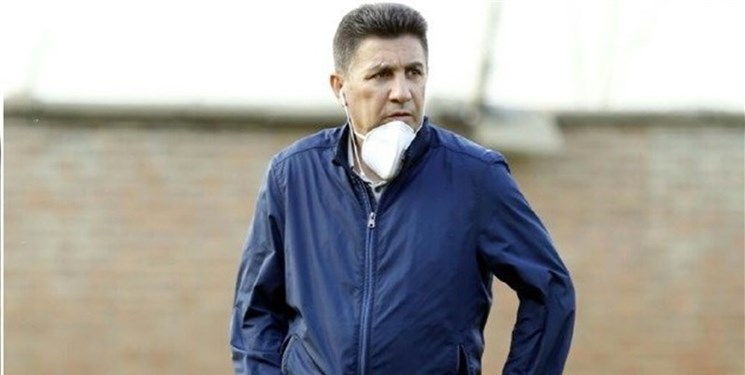 قلعه نویی: من را محاکمه کردند کی روش را قهرمان ملی /13 سال جنگیدم اما نگذاشتند به تیم ملی بروم
