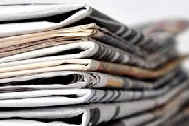 رساندن روزنامه ها به استانها با مشکل مواجه شد