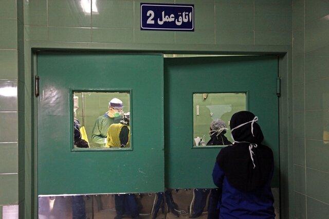 درگذشت 3 مداقع سلامت در تهران، کرمان و زنجان بر اثر کرونا