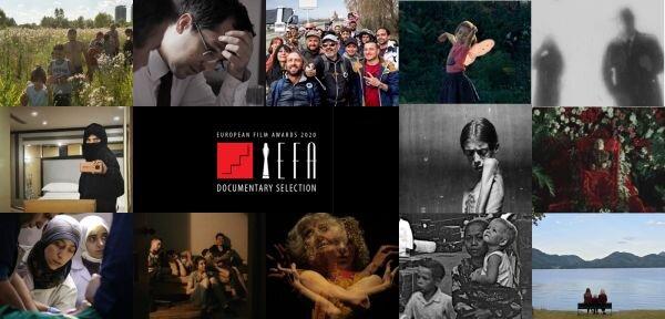 جوایز فیلم اروپا ۲۰۲۰