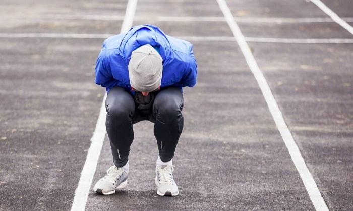 حالت تهوع پس از ورزش؛ آیا عادی است؟