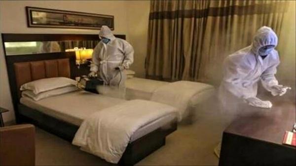 کدام هتلها به نقاهتگاه بیماران کرونایی تبدیل میشوند؟
