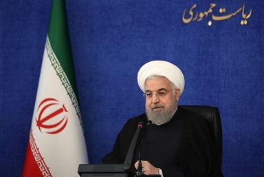 روحانی: دولت آینده آمریکا اشتباهات گذشته را جبران کند