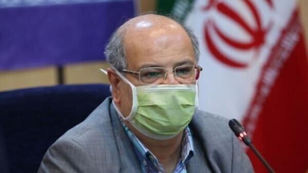 زالی: 92 فوتی کرونا در تهران طی روز گذشته / نقض قرنطینه، تمام محدودیتها را بی اثر میکند