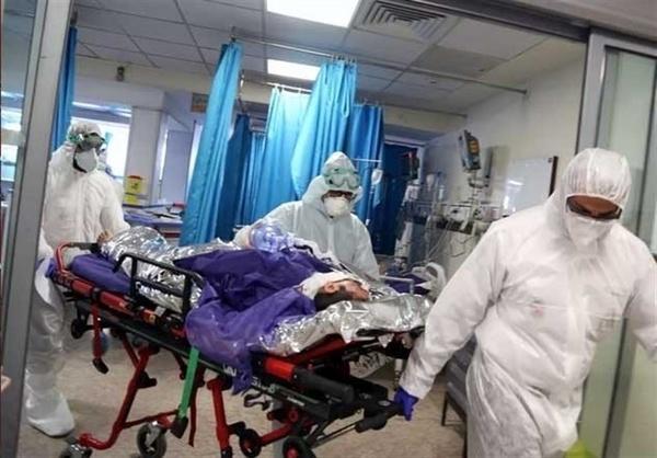 کرونا در 24 ساعت؛ فوت 469 نفر / 13843 بیمار جدید