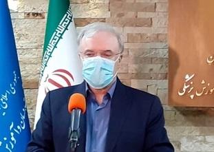 وزیر بهداشت: فعالیت شرکتهای دولتی باید محدودتر شود