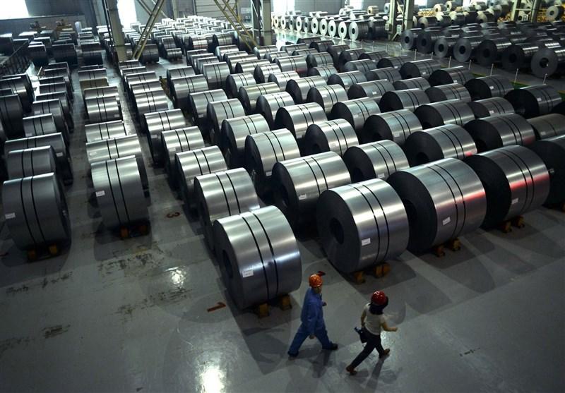 معاملات فولادی بورس