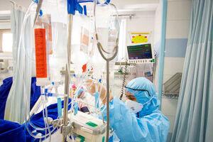 شناسایی ۱۴۰۵۱ بیمار جدید کرونا/ ۴۰۶ تن دیگر جان باختند