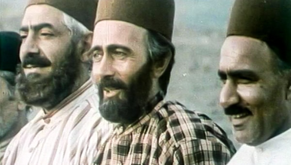 پرویز پورحسینی سریال