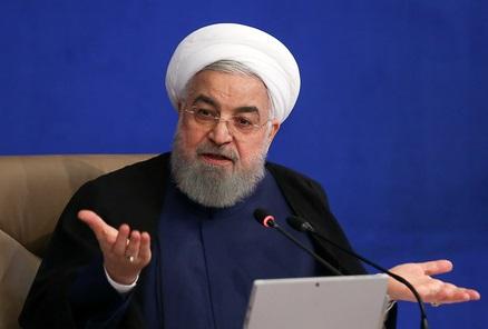 روحانی: ترور فخریزاده بیپاسخ نخواهد ماند/ در دام توطئه اسرائیل نخواهیم افتاد