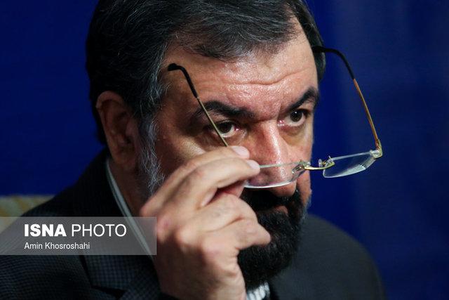 نامه محسن رضایی به روحانی: از تکرار اقدامات تروریستی جلوگیری کنید