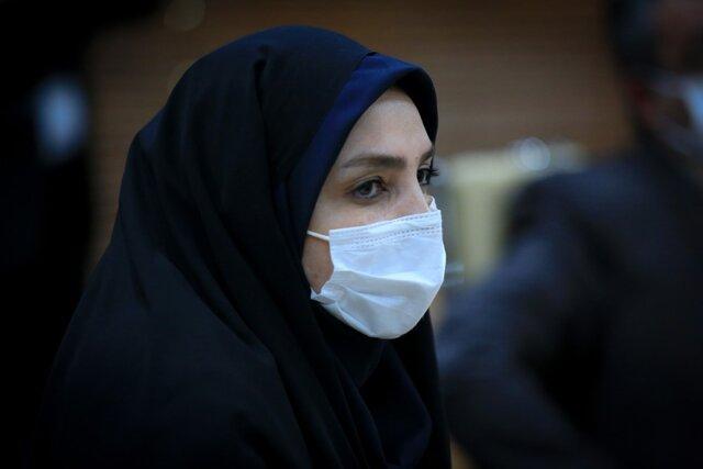 ۳۹۱ فوتی جدید کرونا در کشور/۵۸۶۵ تن در وضعیت شدید بیماری