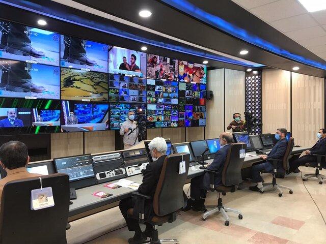 شبکههای تلویزیونی HD شدند