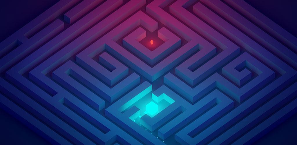 دانلود بازی Maze Dungeon