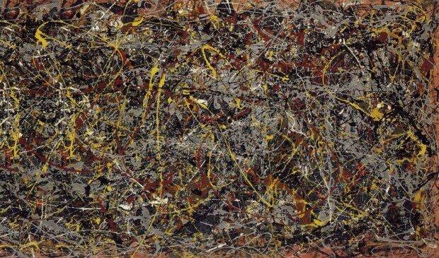گرانترین تابلوهای نقاشی دنیا (+عکس)