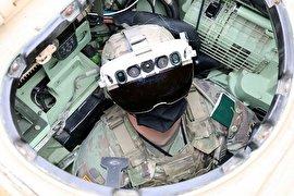 نسل جدید عینک های نظامی پیشرفته در ارتش آمریکا معرفی می شود(+عکس)