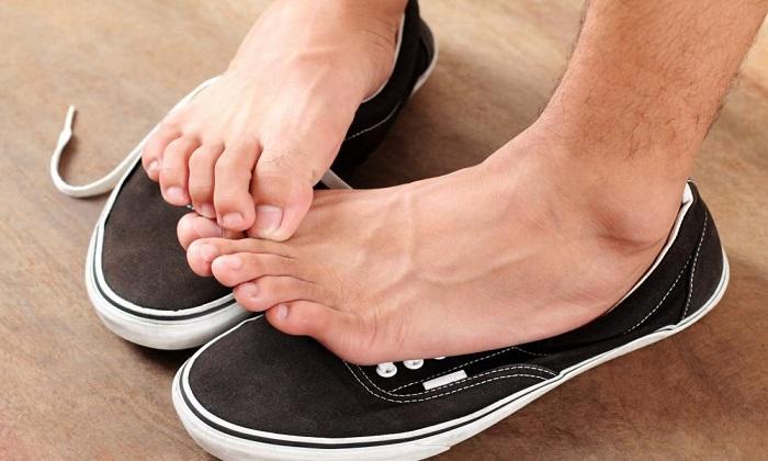 دانستنیهایی درباره عفونت قارچی پا