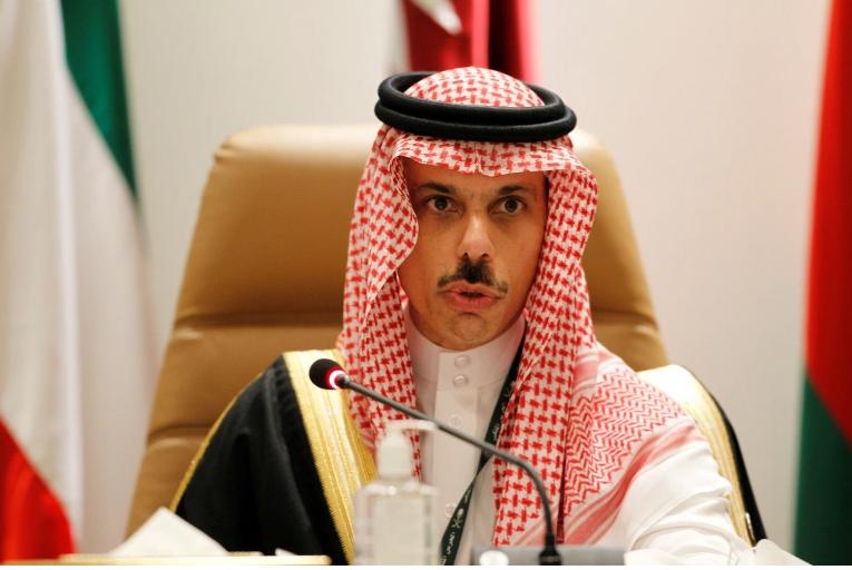 عربستان سعودی: رابطه ما با اسراییل به نفع منطقه است