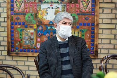 علی مطهری: رابطه ایران با آمریکا، به صلاح ماست/ مضامین ترانههای زمان شاه بسیار بهتر از مضامین ترانههای فعلی است