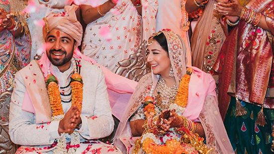 آداب ازدواج در هند